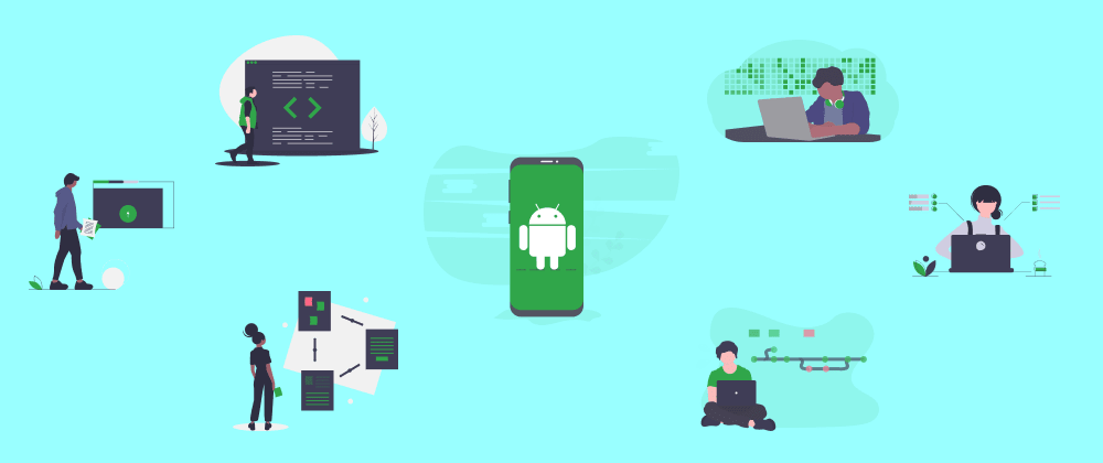 Cover image for Running Android Instrumented Tests on CI - from Bitrise.io to GitHub Actions