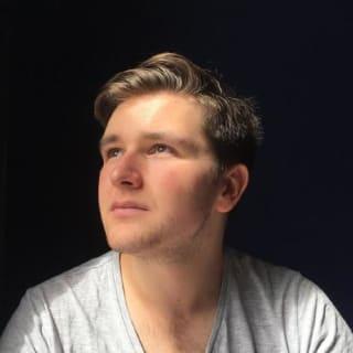 Seth Corker profile picture
