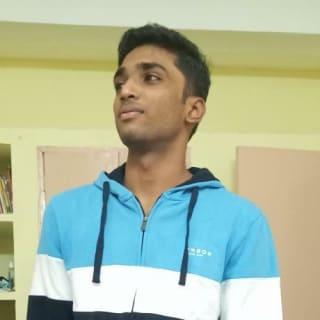 Adarsh TS profile picture