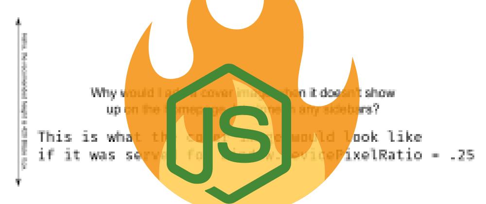 Cover image for Is nodejs v11 faster than v6