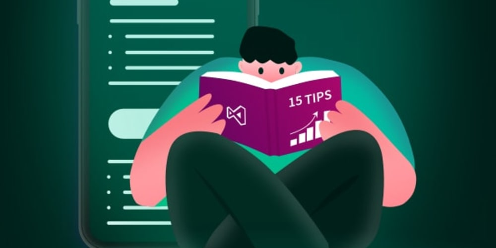 15 Tips and Tricks to Increase Your Productivity in Visual Studio 2019