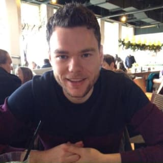 Andre de Vries profile picture