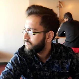 Humza Baig profile picture