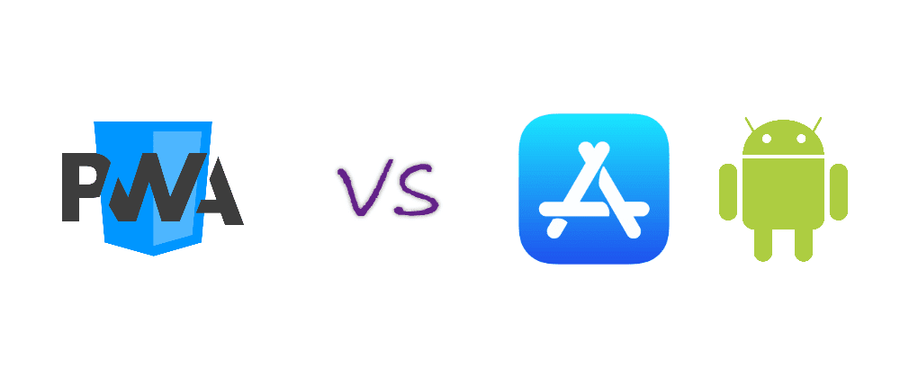Cover image for PWA vs Native App - What's your preference as a user? As a developer?