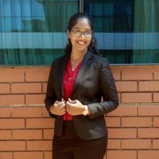 Yesasvini Sai Meghana Chikkam profile picture