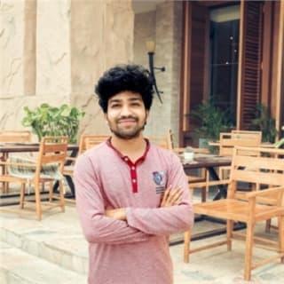 Srivastava Bodakunti profile picture