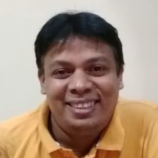 Dilip Vishwakarma profile picture