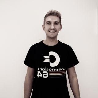 Tom Schwarz profile picture