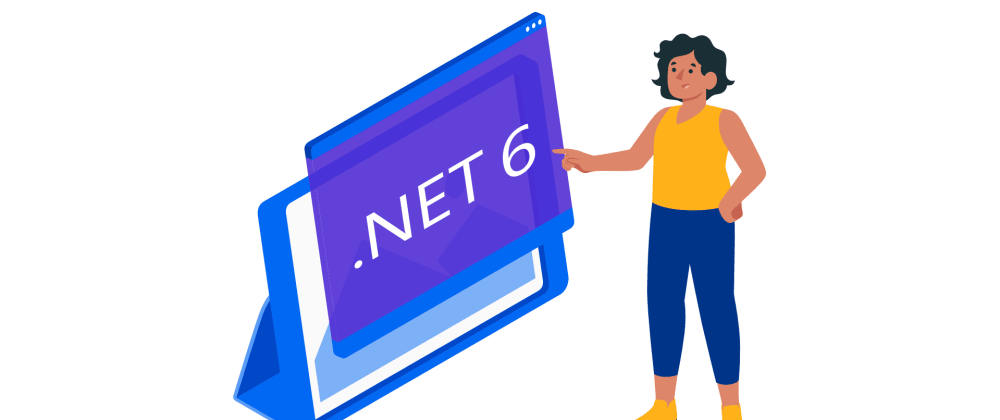 Cover image for .NET 6: The MOST promising FEATURES🔥
