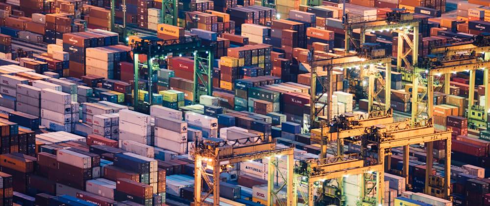 Cover image for Um Mergulho em Imagens de Containers - Parte 2