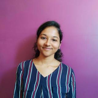 Samyuktha Sudhakar profile picture