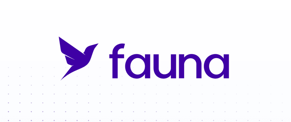 Cover image for Getting started with Fauna and Node.js using Express