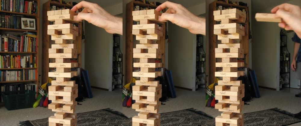 Cover image for What's your tech stack?