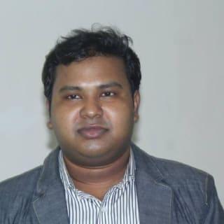 Md Mazaharul Huq profile picture