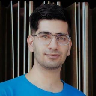 Kianoosh Ashayeri Zade profile picture