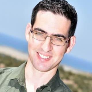 Ofir Oron profile picture