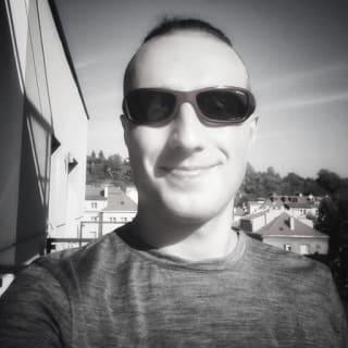 Piotr Gaczkowski profile picture