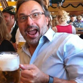 Claudio Pinkus profile picture