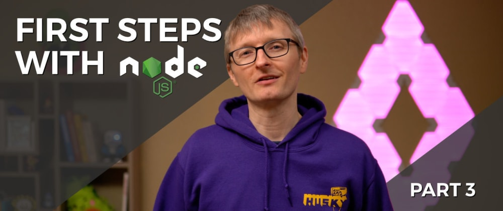 Cover image for Build an HTTP client and juggle Async calls in Node