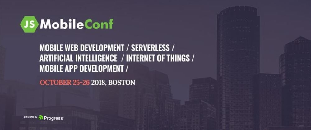 Cover image for My First Conference