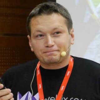 Dmitry Dudin profile picture