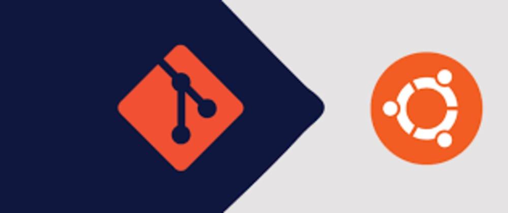Cover image for Instalación de Git en Linux Ubuntu