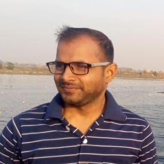 Rahul Devashish profile picture