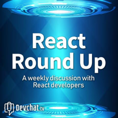 RRU 075: Animations and React Morphe with Bruno Lorenco