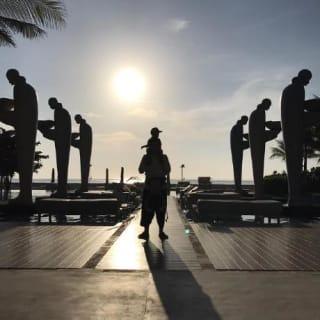 Andika Demas Riyandi profile picture