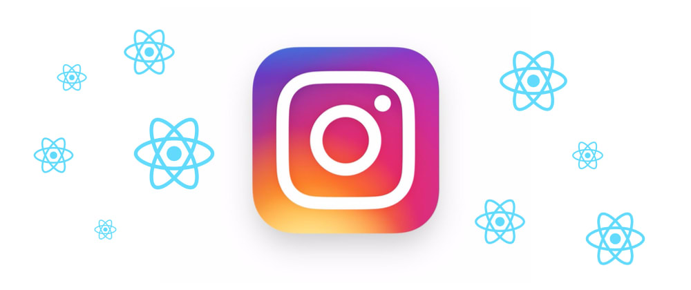 Cover image for I've made an Instagram clone with React
