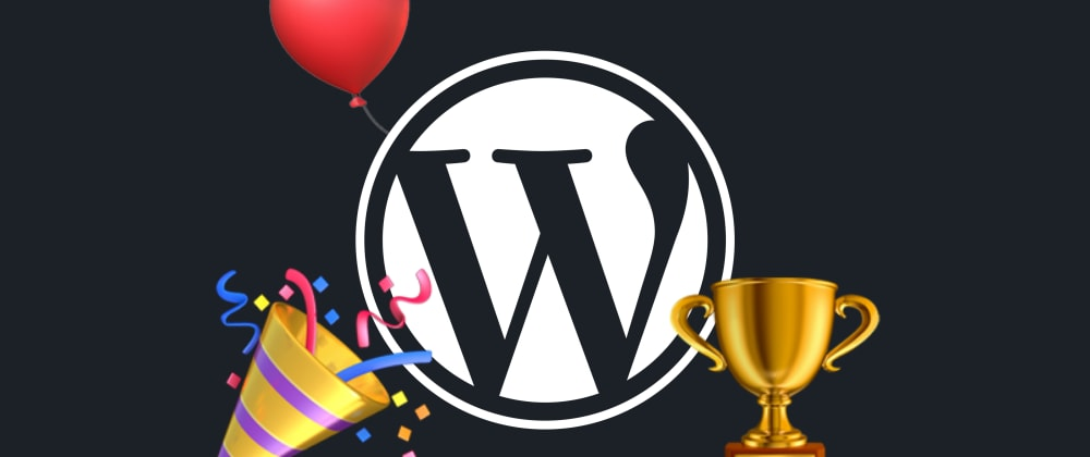 Cover image for Why is WordPress considered one of the top CMS's?
