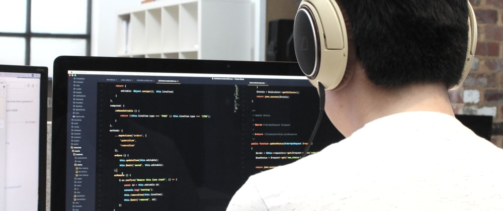 Cover image for 5 Reasons to Hire Ukrainian Developers