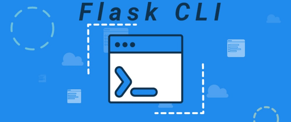 Cover image for Flask Command Line Interface
