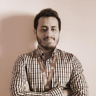 Omar Alshaker profile picture