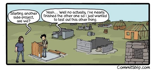 CommitStrip comic