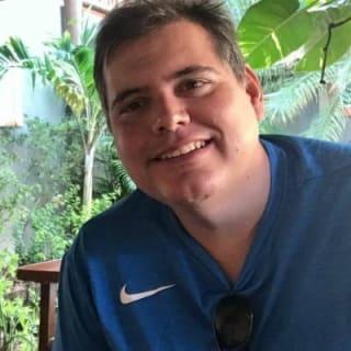 Simon Robson profile picture