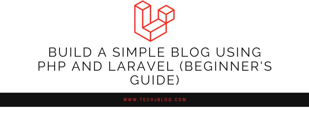 Cover image for Laravel Tutorial For Beginners (Laravel 8 Edition)