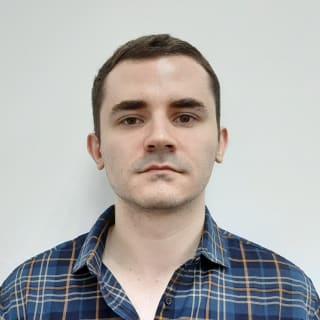 Daniel Ivanov profile picture