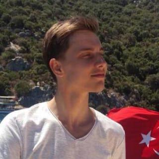 Roman Kushyn profile picture