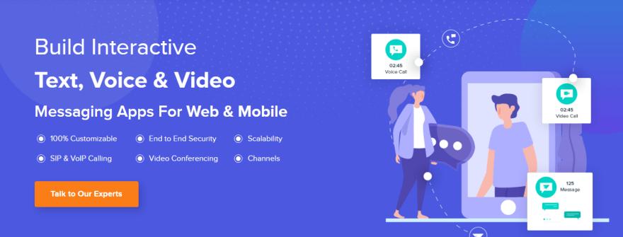 Contusfly video conferencing solution