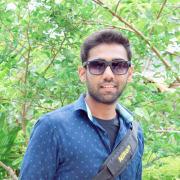 sagar profile