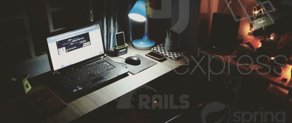 Cover image for Best Back-end Web Development Frameworks