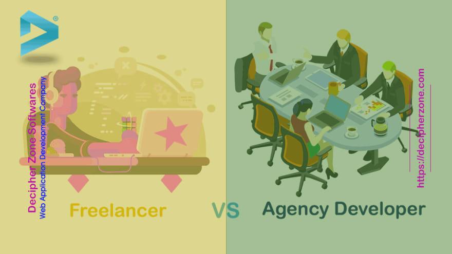 freelancers vs companies