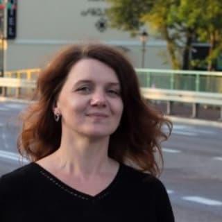 Magda Rosłaniec profile picture