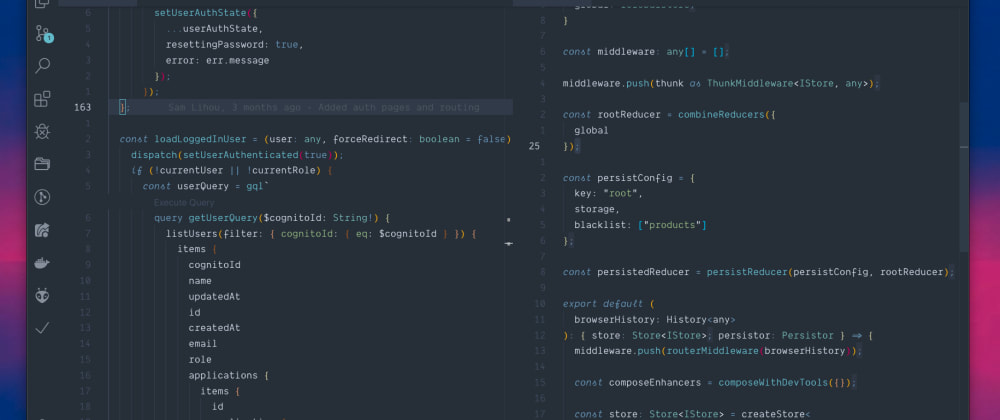 Cover image for Adding italics support to your favourite VSCode theme