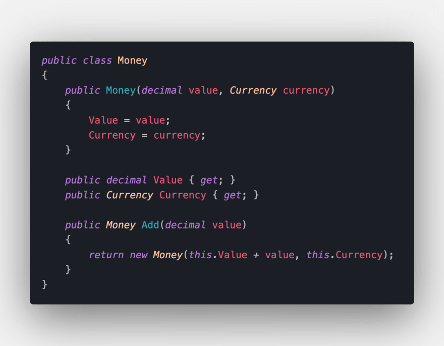 value-object