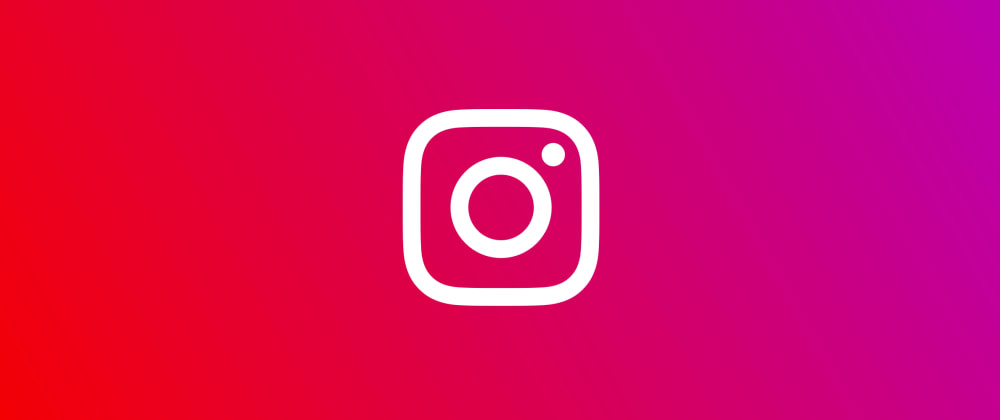Cover image for 💡 Quick tip: Fetch JSON data from a public Instagram profile without Graph API