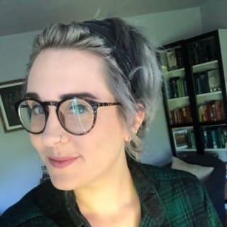 Caitlin Elliott profile picture