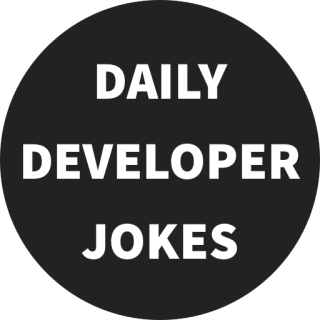 Daily Developer Jokes profile picture