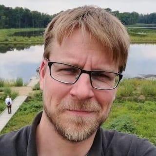 Robin profile picture